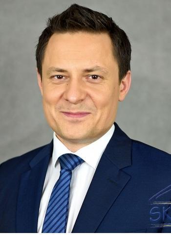 Piotr Jędrzejek