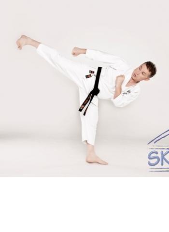 Robert Moskwa Pokaz Karate Combat