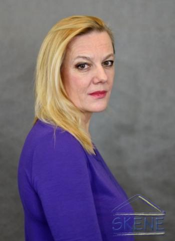 Małgorzata Skrzyszowska