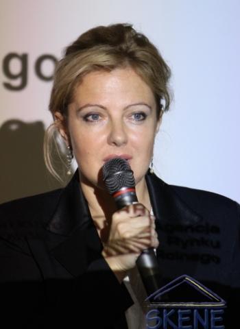 Małgorzata Puzio - Miękus