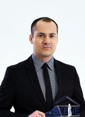 Jarek Brzeski