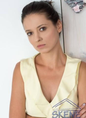 Anna Kukawska