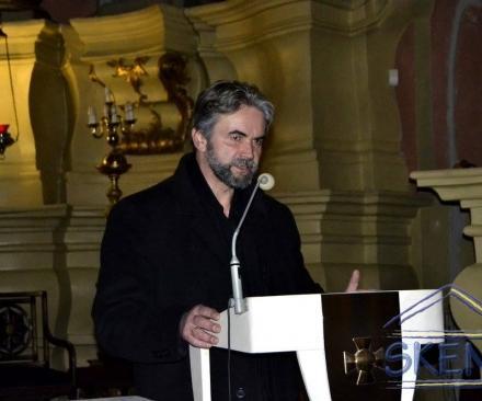 Tryptyk Rzymski  interpretacja Dariusz Bereski