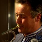 The Mark Shepherd SWING QUARTET